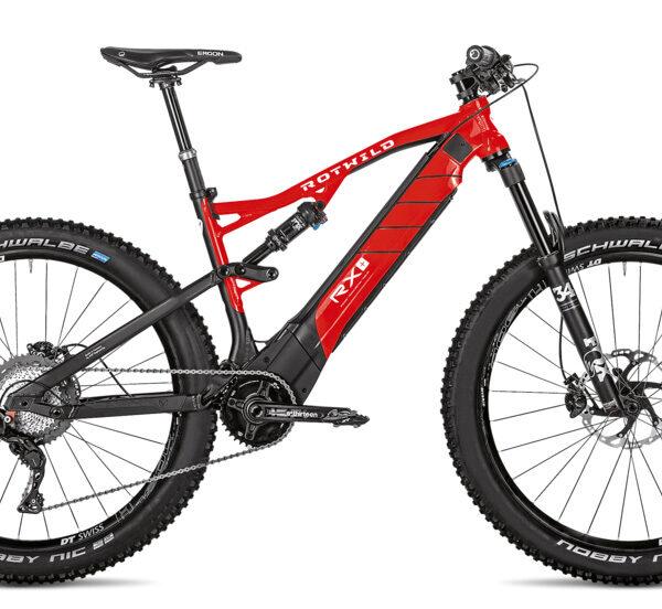 R.X+ Trail Pro