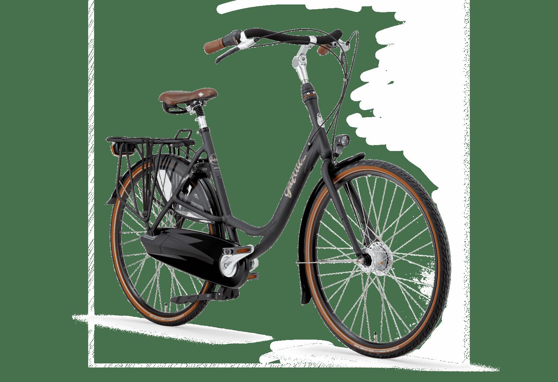 Damenräder – 2 Rad Hansen